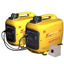 Generator Kipor IG 2000P