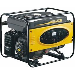 Generator curent Kipor KGE 6500 X