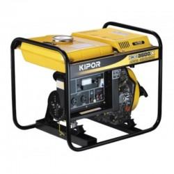Generator curent Kipor Kde 3500 X