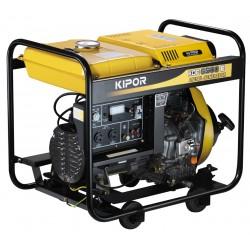 Generator curent Kipor KDE 6500 E