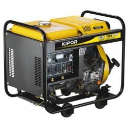 Generator curent Kipor KDE 180 XW