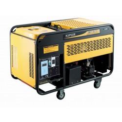 Generator curent Kipor Kde 12 EA3